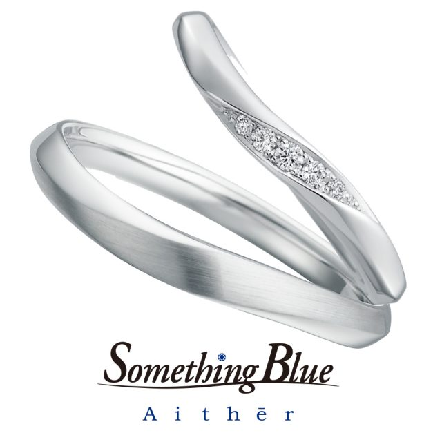 Something Blue 【ラスター】